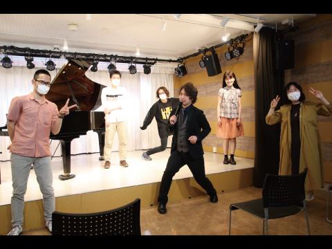 元町ふれあいコンサート第9回【コンサートレポート】