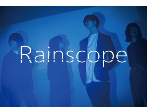 6/29北堀江club vijon Rainscope One Man Live Streaming