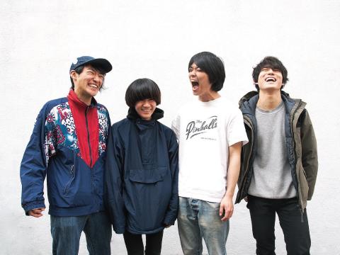6/24梅田Zeela CAT ATE HOTDOGS配信ライブ