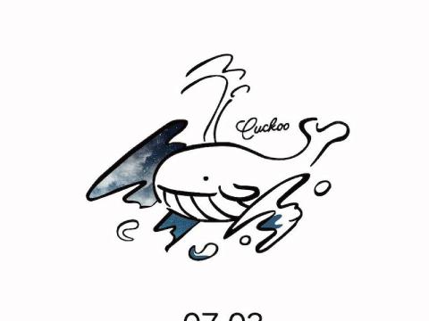 7/3新宿ZircoTokyo Cuckoo(クーク)×Zirco Tokyo -もしくは夜空のクジラについて-REVENGE