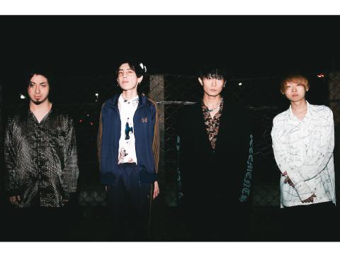 2020.8.4心斎橋VARON DOES IT ESCAPE AGAIN presents 白の晩餐 ONLY DAY REUNION