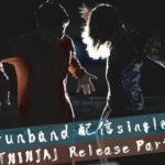 2020.8.2北堀江club vijon grunband 配信single 「NINJYA」Release Party !!!!!!! 【PRIME SHOWTIME】入場+配信