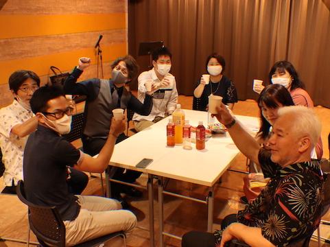 元町ふれあい発表会 第11回【レポート】