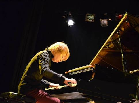 2020.10.10KOBE BOTHALL / sumi wataruピアノリサイタル2020【限定35名入場+生配信】