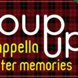 2020.12.19KOBE BOTHALL【Soup up〜Acappella Winter memories~】様々なハーモニーが一度に味わえる素敵な一日を楽しみませんか