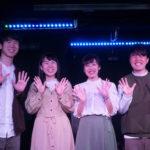 新しいアカペラの発信チャンネルでアカペラバンドをPUSH【ACAPPELLA PUSH!!】「Self Esteem(Sound☆Sprout)」の皆様をご紹介