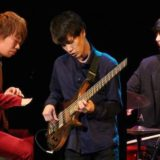 2021.5.1KOBE BOTHALL【SumiWataru Trio サラウンドライブ】