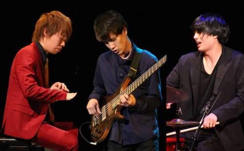 2021.6.12KOBE BOTHALL【SumiWataru Trio サラウンドライブ】