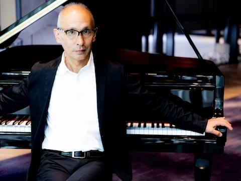 ニューヨークで数々のセッションにも参加。【ピアノ】講師:岩瀬 章光 インタビュー