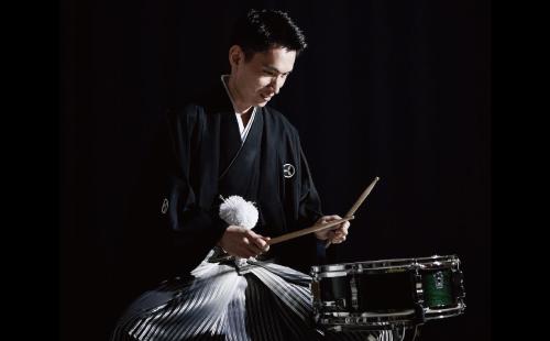 ジャズとロックを経てドラムボーカルでも演奏、ドラムの魅力を知ってもらいたい。【ドラム】講師:清川将之 インタビュー