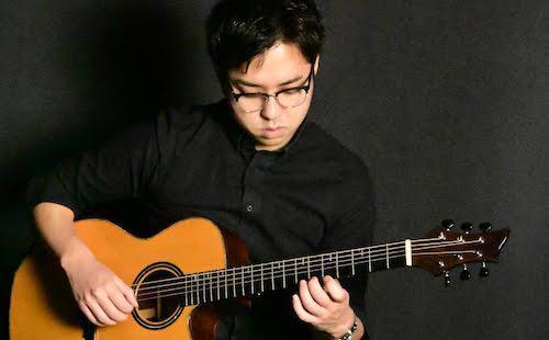 レッスンを受けることで自己肯定感が増したり目標が見えてきて充実し、音楽とのそれぞれの向き合い方が自然に見えてくる【ギター】講師:Hiro Nakamura(Midville)インタビュー