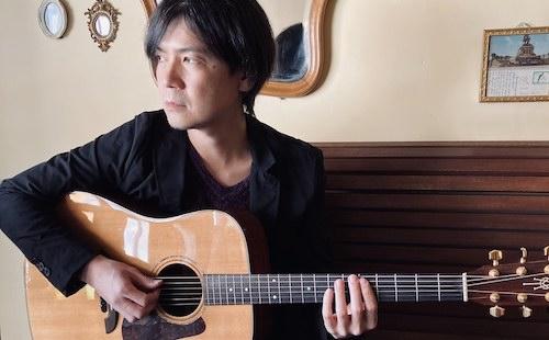 ギターを楽しみたいその気持ちをとことん応援します【ギター】講師:小林 螢市インタビュー