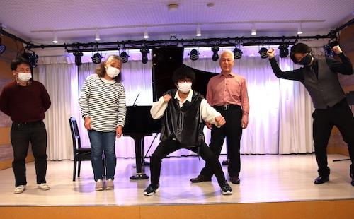 元町ふれあい発表会 第17回【レポート】神戸元町を中心に音楽を通じた、人と人の出会い・ふれあいを大切にする発表会