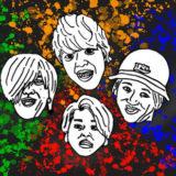 ベースオントップスタジオでヘビーローテション! アメ村スタッフ荒木のおすすめバンド!「POT」 2021年6月16日、3rd Mini Album「Journey」をリリース!