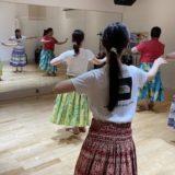 ハワイの音楽に癒され、楽しい時間を皆様と過ごせれば幸いです【フラダンス】講師:佐藤 美江 インタビュー