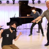 神戸元町を中心に音楽を通じた、人と人の出会い・ふれあいを大切にする発表会「元町ふれあい発表会 第21回」【レポート】