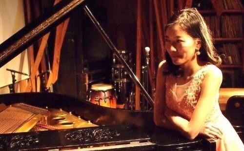 """""""レッスンに来る事が楽しみ!!""""って思って貰えるように心がけています。ワクワクするようなピアノの世界へどうぞお越し下さい【ピアノ】講師:名倉みちる インタビュー"""