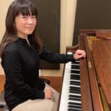やりたいと思った時、その時が習い時でまた伸びる時なので、一度きりの人生、やりたい事をやって楽しみましょう【ピアノ】講師:三木 由美子 インタビュー